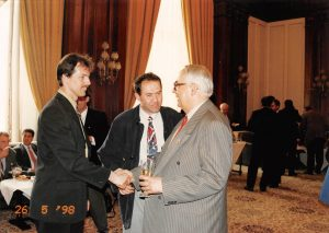 Romania 1998