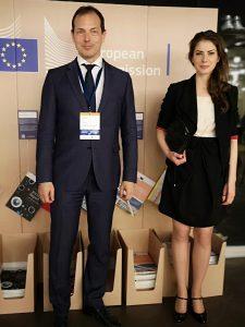 Steinbeis Team: Smart in Sofia